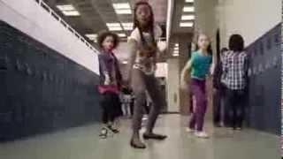 """""""Da Rich Kidzz"""" Rapping In School  TV Commercial   Kmart   Back To School Shoe Sale"""