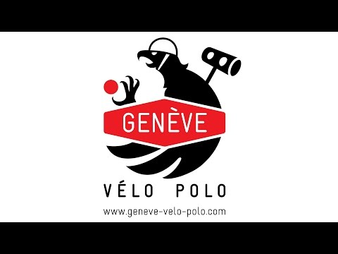 Geneva Countryside Hardcourt Bikepolo Tournament 2016 - Day 1 - Morning 9:30-14:00