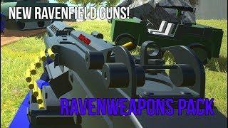 ravenfield new guns