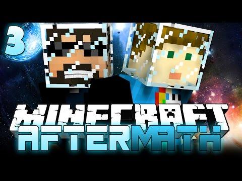 Minecraft: Aftermath | Best Space Buddies?! [3]