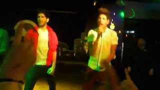 Download Auryn - Route 66 (Up We Go!) MP3 song and Music Video