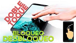 Video Bloqueo y Desbloqueo con DOBLE TOQUE en Pantalla para Cualquier Android download MP3, 3GP, MP4, WEBM, AVI, FLV April 2018