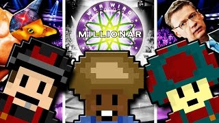 1on1on1 feat. Kegy Wer wird Millionär   Gaming Edition   Neue Runde neues Glück