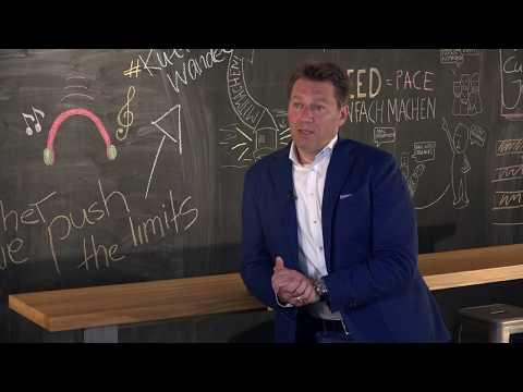 Statement EOS CEO Klaus Engberding