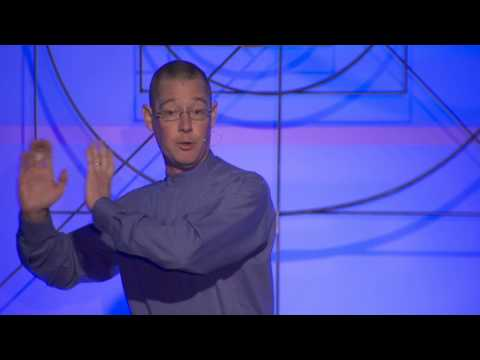 Concepts and cages: life beyond the limits of ideas: Dr. Rick Schubert at TEDxAmericanRiviera 2012