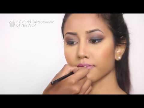 "Trinidad and Tobago: Satyakama ""Kama"" Maharaj, Sacha Cosmetics Limited"
