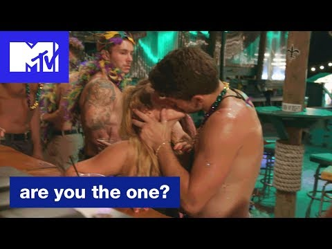 'Will Anthony Come Between Zoe & Geles?' Official Sneak Peek | Are You the One? (Season 6) | MTV