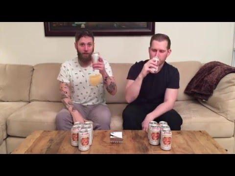 Beer Me Episode 13 - Lucky