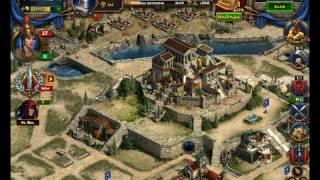 Игра Спарта: война империй вконтакте