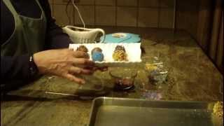 Cookie Balls ( Sugar Cookie Recipe) By Diane Love To Bake