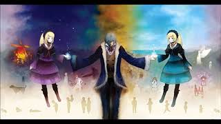 Artist: Sound Horizon Album: Roman Song: Miezaru Ude My personal & ...