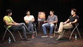 Akkineni Family About ANR || Manam Sangeetam || ANR, Nagarjuna, Naga Chaitanya & Akhil