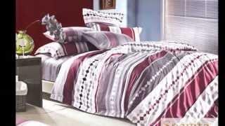 Постельное белье марки Soavita premium. Отличное постельное белье сатин.(, 2013-04-09T16:16:34.000Z)