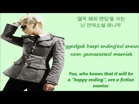 SHINee Why So Serious?[Han+Rom+Eng Lyrics]