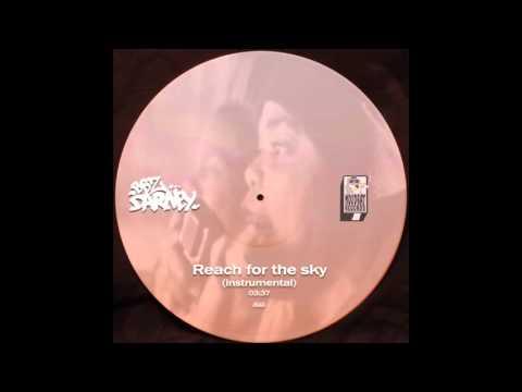 Reach for the sky ( SUMMER HIP-HOP INSTRUMENTAL ) [Prod. B.B.Z Darney]