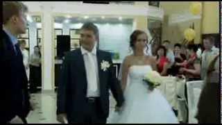 Александр Солдаткин  Александр и Юлия   конец свадьбы