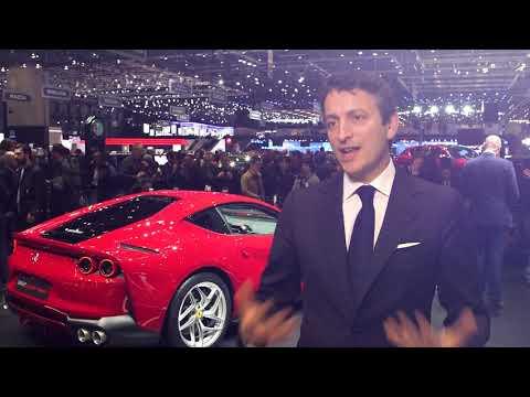 Geneva Motor Show 2018 – Teaser