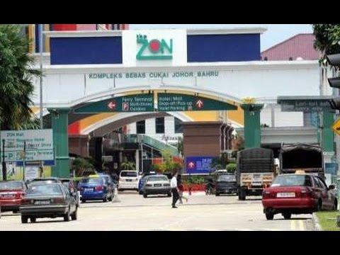 Malayisa_Johor baru_ZON Duty Free_01