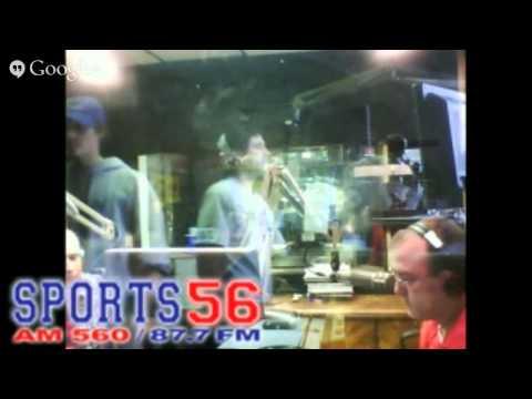 Sports 56 Middays | 02.05.2014