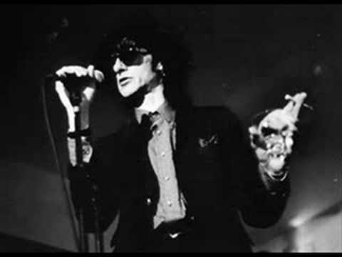 john cooper clarke-(i married a)monster from outer space
