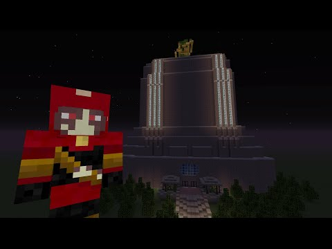 Minecraft XBOX Murder Mystery - The Daily Planet