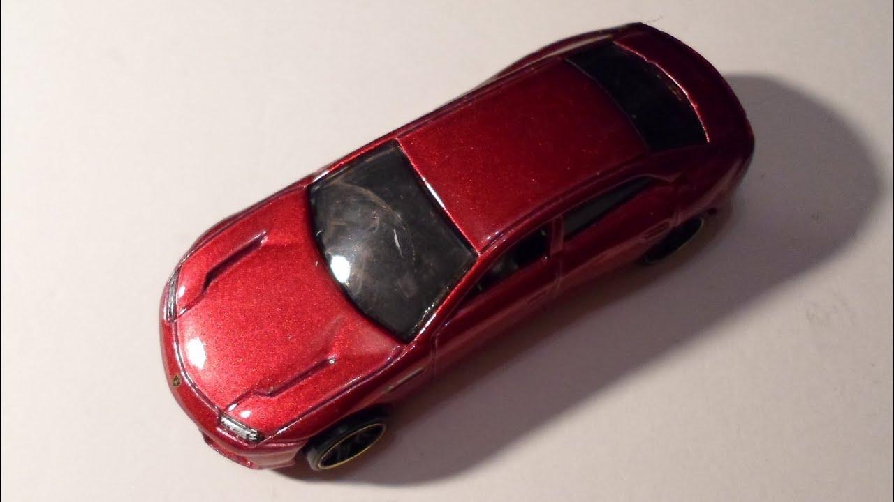 Hot Wheels Lamborghini Estoque Youtube