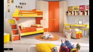 Дизайн детской комнаты №9(Выбор детской комнаты – по-настоящему серьезное решение. Ведь здесь необходимо учесть множество факторов:..., 2016-03-20T20:36:28.000Z)