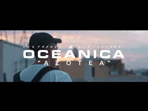 Elio Toffana & Lou Fresco-Azotea(Vídeo Oficial)