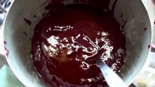 Джем-мармелад из черной смородины! Как приготовить джем из черной смородины.