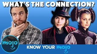 Know Your Mojo Live - Guess The List To Win Merch! ft. Special Guest Marcus Ryan