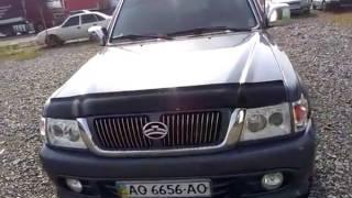 Great Wall SAFE 166000 грн В рассрочку 4 393 грнмес Мукачево ID авто 256647