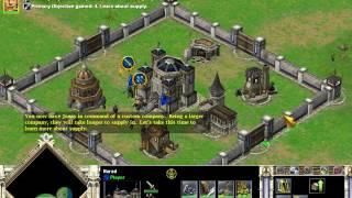 Kohan II Kings of War Tutorial 2 Part 1