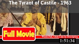 Sfida al re di Castiglia (1963) *Fu1ll MoV3ieS*#