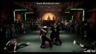 Танец команды 410 из фильма