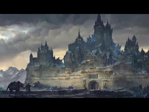 Fantasy Music - Daydream Mix