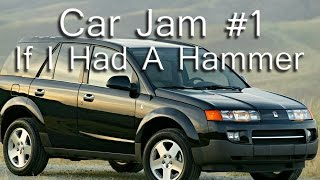 Pete Seeger - If I Had A Hammer: Car Jam #1