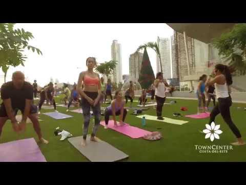 Verano Wellness by Town Center Costa Del Este - Functional Pilates by Zaida Bethancourt