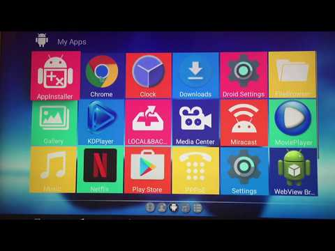HOW TO GET YOUR ARABIA TV BACK WORKING AFTER A FACTORY RESET