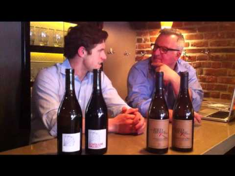 Red Hook Winery and Scholium Project Wines.wmv