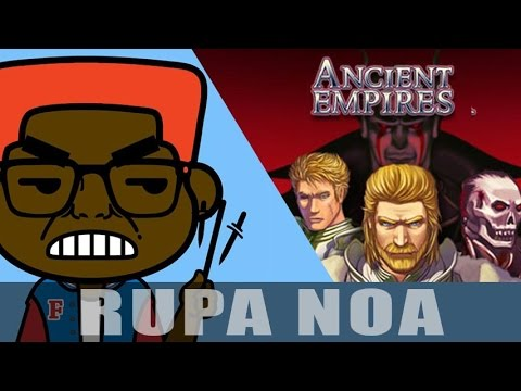 How To Get / Download Ancient Empires For Android | Nokia | Walkthrough | Gameplay