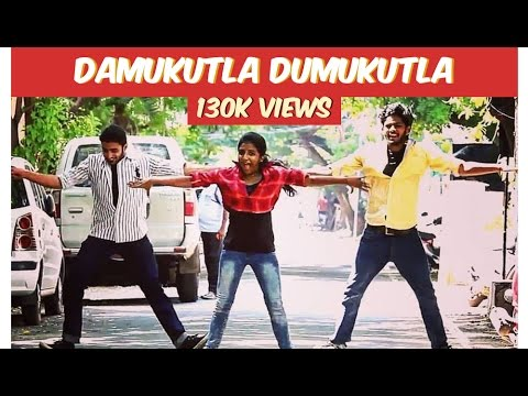 Damukutla Dumukutla | The Crew Dance Company Choreography | TNPL Theme | Dance Cover