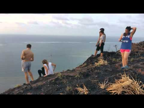 Pohnpei, Micronesia 2016- Student Missionary Experience