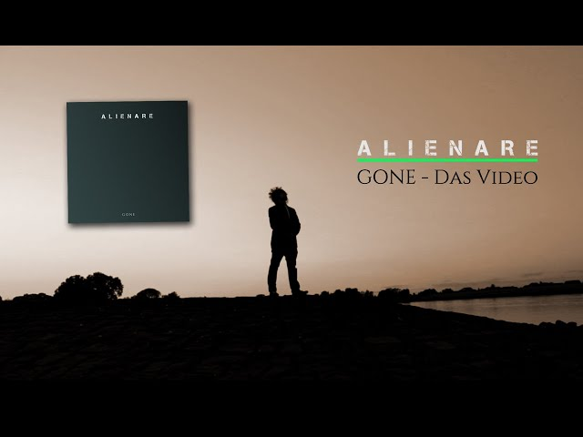 ALIENARE - Gone [Official Video]