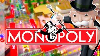 He Is Taking ALL My Money In Monopoly | JeromeACE