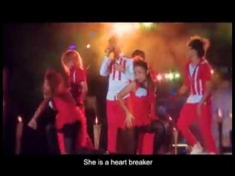 Ye Yint Aung-Heart Breaker