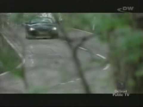 Auto Motor Und Sport - Alpina Roadster S Vs Porsche Boxster S
