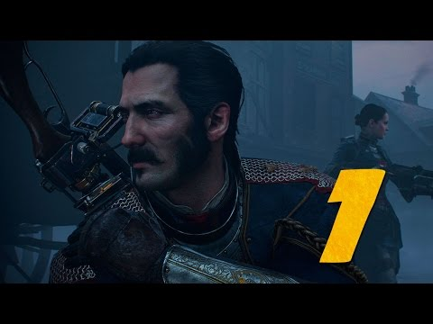 THE ORDER: 1886 - PRIMER CAPÍTULO #1 | Willyrex