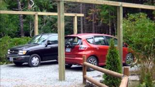 Our Carport