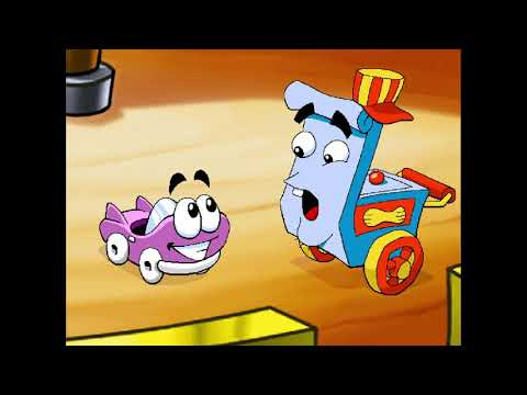 Putt Putt Joins the Circus [PC] Part 1 |