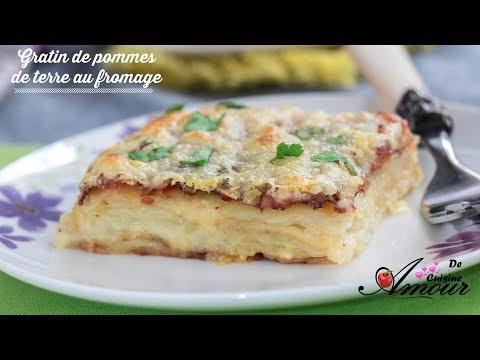 un-diner-au-four-express-pour-femme-débordée-:-gratin-de-pommes-de-terre-au-fromage,